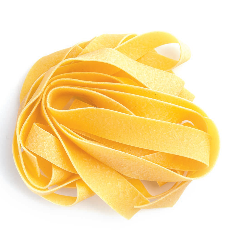 96 Pappardelle